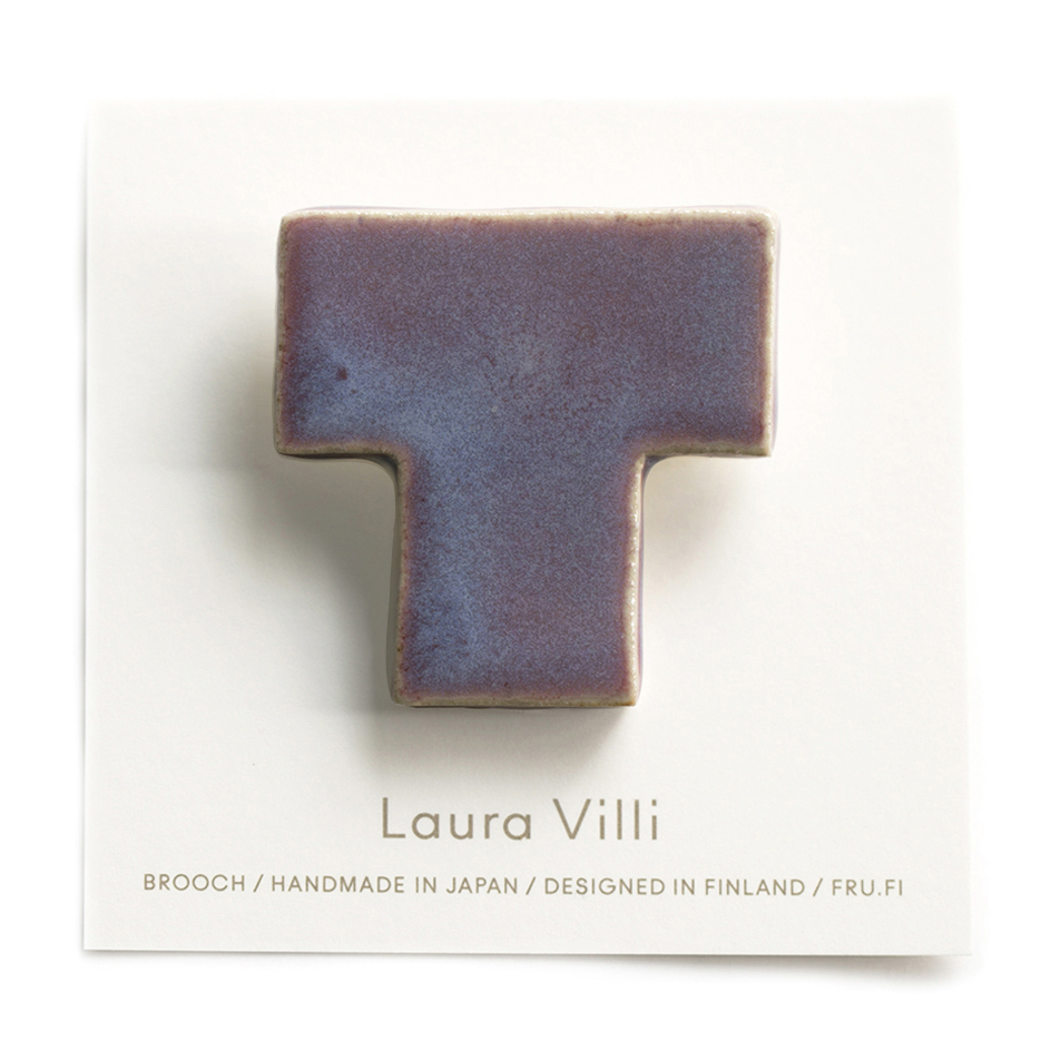 Laura Villi T