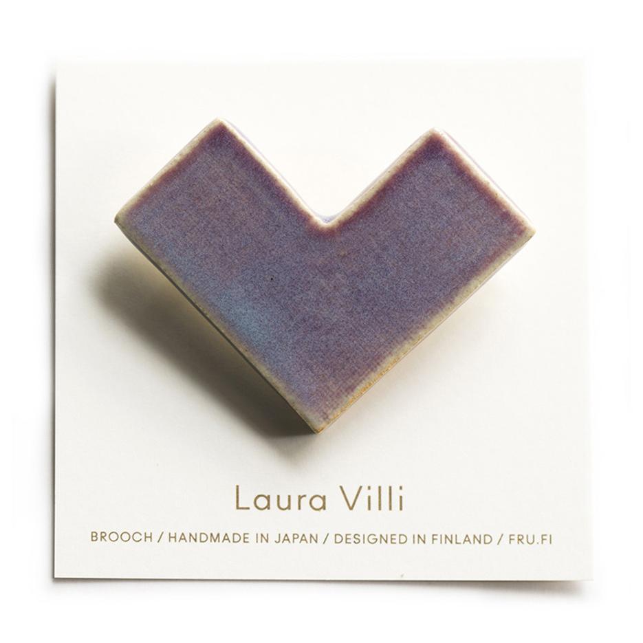 Laura Villi V