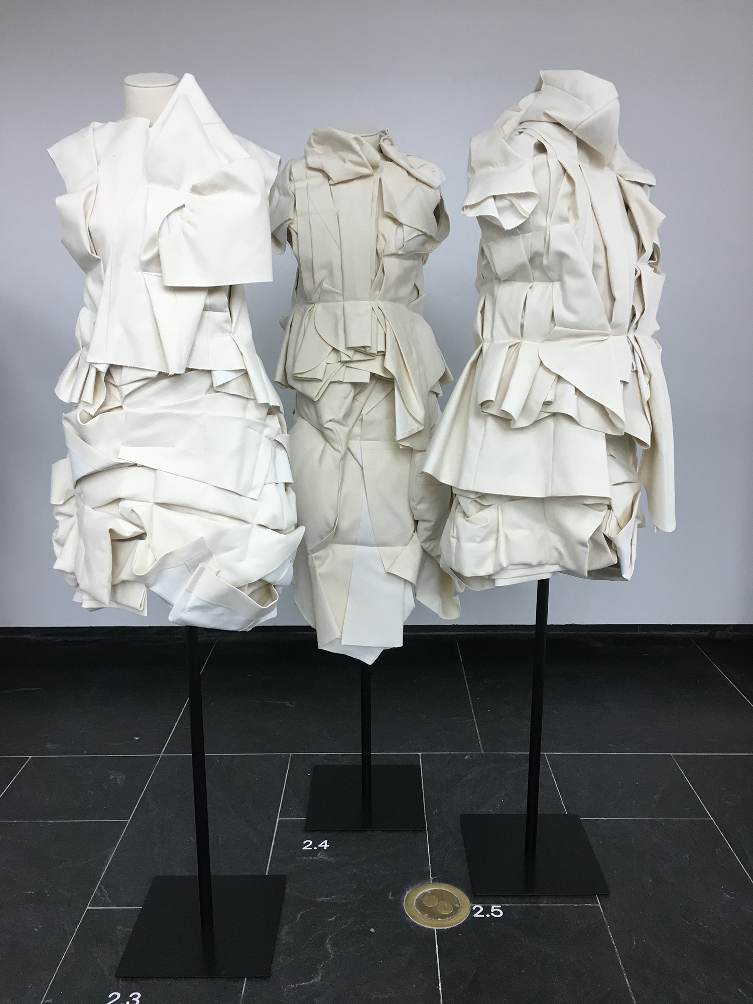 Design/Not Design, Rei Kawakubo