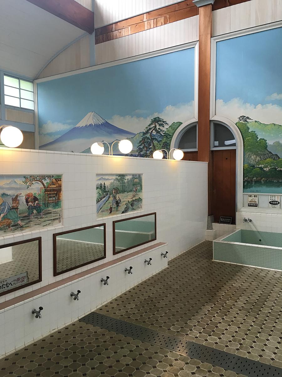 Open air Museum Sento