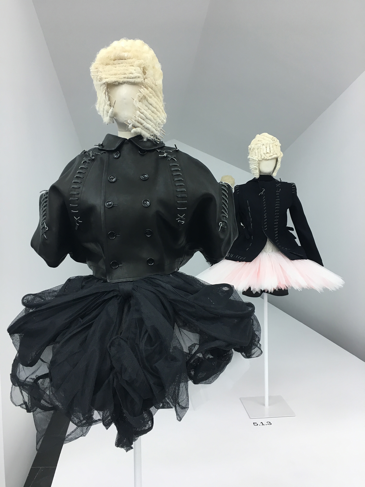 Elite Culture, Rei Kawakubo